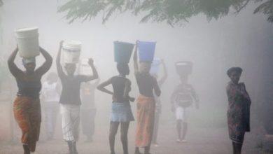 Photo of نداء عالمي لإعطاء الأولوية لمياه الشرب والتطهير الصحي والنظافة في برامج الاستجابة لكوفيد-19