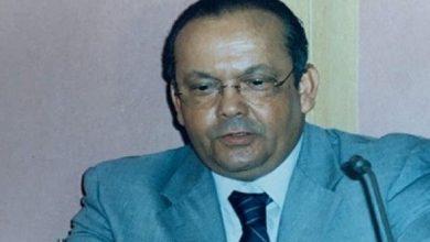 Photo of الملك يبعث ببرقية تعزية ومواساة إلى أفراد أسرة المرحوم عبد الرحمان السعيدي