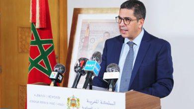 Photo of جائحة كورونا: الحكومة تؤكد على ضرورة تحضير الظروف الضرورية لعودة المغاربة العالقين بالخارج
