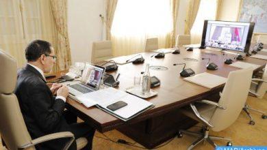 Photo of مجلس الحكومة يصادق على مشروع مرسوم بتمديد سريان حالة الطوارئ الصحية بسائر أرجاء التراب الوطني