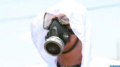 Photo of طبيب مغربي يجيب عن سؤال هل يمكن لشخص تعافى من الفيروس أن يصاب به من جديد ؟