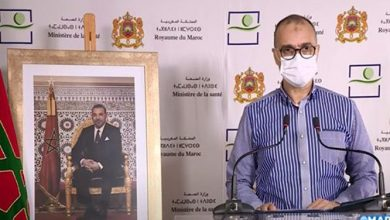 Photo of فيديو: نص تصريح مدير مديرية علم الأوبئة حول مستجدات الحالة الوبائية بالمغرب