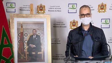 Photo of فيروس كورونا: النقاط الرئيسية في تصريح مدير مديرية علم الأوبئة