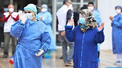 Photo of فيروس كورونا: تسجيل 107 حالات شفاء جديدة بالمغرب ترفع العدد الإجمالي إلى 2124 حالة