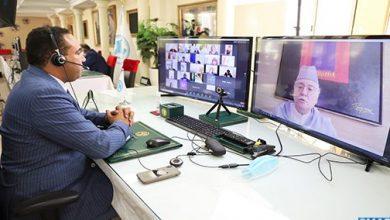 """Photo of بنعبد الله: هناك حاجة إلى """"خطط مارشال عديدة"""" لمعالجة أزمة """"كوفيد 19"""" العالمية"""