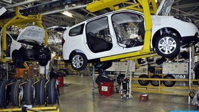 Photo of قطاع السيارات.. تعزيز تدابير السلامة الصحية لاستئناف تدريجي للنشاط الصناعي