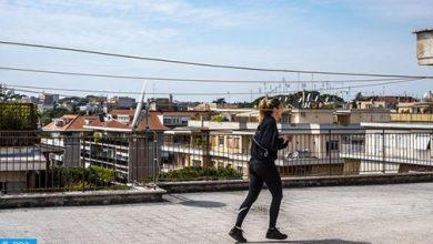 """Photo of """"سطحاطون"""" أول سباق خاص بالحجر الصحي على أسطح المنازل يومي 22 و23 ماي الجاري"""