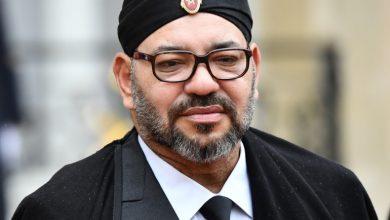 Photo of هاني شاكر: الملك محمد السادس فخر الأمة العربية (فيديو)