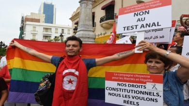 Photo of أكورا تنقل مشاهد وقفة المثليين في إسبانيا ضد رهاب المثلية الجنسية (فيديو)