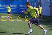Photo of حقيقة إصابة 5 لاعبين من برشلونة بفيروس كرورونا
