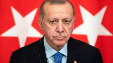 Photo of بيان للرئاسة التركية: أردوغان يخبر ترامب بأصل وجنسية المشاغبين في أمريكا !