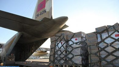 Photo of كوفيد 19: وصول مساعدات طبية مغربية إلى نيامي بالنيجر