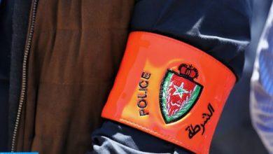Photo of الرباط: شرطي يطلق النار على كلب حرضه صاحبه المبحوث عنه على عناصر الشرطة