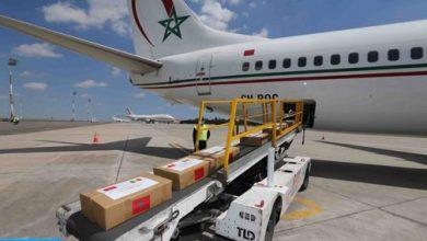 Photo of موقع أوروبي: المساعدات الطبية المغربية للبلدان الإفريقية مبادرة تضامنية أخوية من الملك