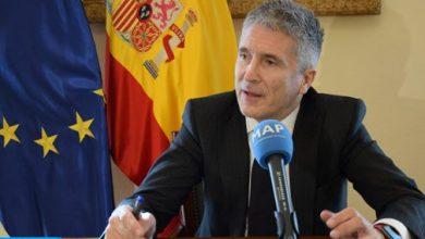 Photo of وزير الداخلية الاسباني: العلاقات مع المغرب جد وثيقة ومهمة للغاية بالنسبة لمدريد