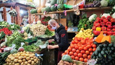 Photo of خريبكة.. سوق الجملة للخضر والفواكه ينجح في مواجهة كورونا وتأمين حاجيات الساكنة