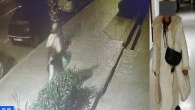 Photo of طنجة: الأمن يفك لغز تلطيخ النصب التذكاري لشارع عبد الرحمن اليوسفي بالمدينة