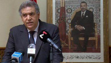 Photo of وزير الداخلية ينبه إلى ما سيتم اتخاذه من قرارات في حالة ظهور بؤر وبائية منطقة التخفيف رقم 1