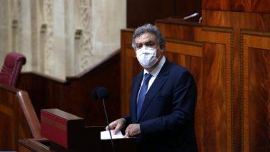 Photo of وزير الداخلية يستعرض الاستراتيجية الحكومية المتكاملة لتدبير كل مراحل محاربة وباء كورونا