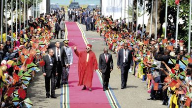 Photo of تفاصيل تعليمات الملك محمد السادس لتقديم مساعدات طبية ل15 دولة إفريقية
