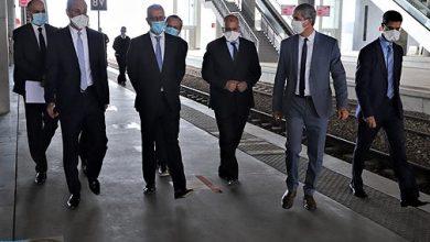 Photo of مخطط المكتب الوطني للسكك الحديدية للاستئناف التدريجي لنقل القطارات