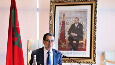 Photo of لجنة الاستثمارات تصادق على 45 مشروع اتفاقية استثمار بغلاف مالي يفوق 23 مليار درهم