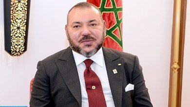 Photo of بلاغ الديوان الملكي حول الاتصال الهاتفي للملك محمد السادس بولي عهد أبو ظبي