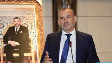 "Photo of بريكسيت: خمسة أسئلة إلى الرئيس الجديد لغرفة التجارة البريطانية بالمغرب ""ستيفان أور"""