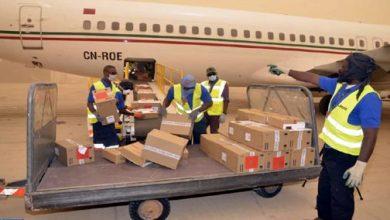 Photo of شبكة الوحدة من أجل التنمية الموريتانية تثمن عاليا إرسال المغرب لمساعدات طبية لموريتانيا