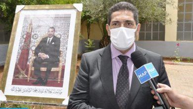 Photo of الناطق باسم الحكومة يتحدث عن البؤر الوبائية الحالية والمتوقعة مستقبلا