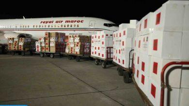 """Photo of المساعدة الطبية المغربية للبلدان الافريقية: """"نموذج على التضامن الافريقي"""""""