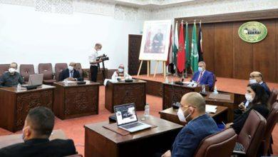 Photo of ائتلافات جمعوية ومؤسسات أهلية بالقدس تشيد بالتزام المغرب بقيادة الملك بقضايا الأمة