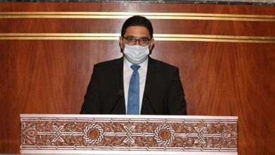 Photo of وزارة الخارجية ستستمر في مواكبة المواطنين العالقين في انتظار إرجاعهم جميعهم