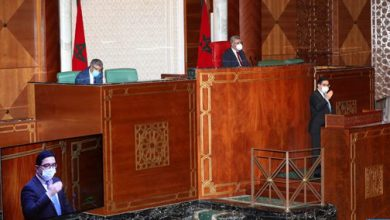 Photo of بوريطة: ليس هناك تأخر أو تخل عن المواطنين المغاربة العالقين