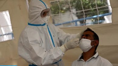 Photo of فيروس كورونا بالمغرب: تسجيل 188 حالة مؤكدة خلال 16 ساعة