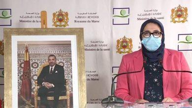 Photo of كورونا بالمغرب: الكشف عن أزيد من 200 إصابة جديدة صباح اليوم الجمعة