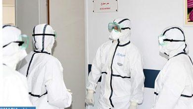 Photo of كورونا بالمغرب: حصيلة الحالة الوبائية خلال ال24 ساعة الماضية