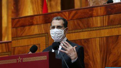 Photo of رئيس الحكومة يكشف تفاصيل صرف دعم شهر ماي لفائدة الأجراء المتوقفين عن العمل