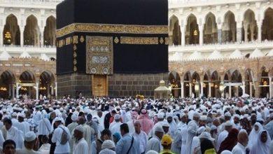 Photo of الحج.. قائد صحي لكل 50 حاجاً