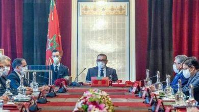 Photo of تفاصيل أشغال مجلس الوزراء برئاسة الملك محمد السادس