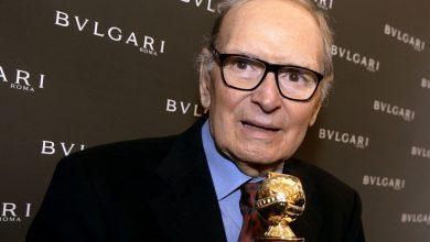 "Photo of وفاة الموسيقار العالمي ""إنيو موريكوني"" عن عمر يناهز 91 عاما"