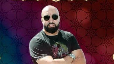 """Photo of أديب الحداوي يستعد لطرح """"قلبي ولا هالكني بالنخوة"""""""