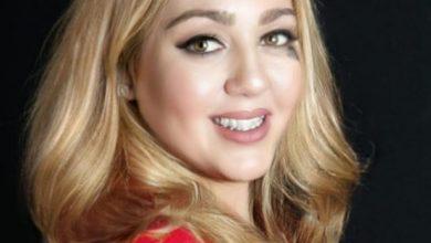 "Photo of سليمة سنوسي تغني لزوجها ""نتا عمري"""