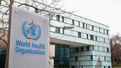 Photo of منظمة الصحة العالمية تحدد الحالات التي تنتقل فيها عدوى كورونا عبر الهواء