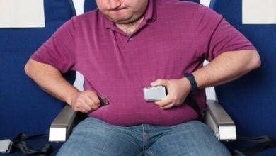 "Photo of دراسة أمريكية تكشف خطر المقاعد الوسطى في الطائرات على الإصابة والوفاة بـ""كوفيد-19″"
