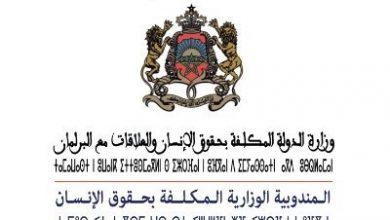 "Photo of وزارة الدولة المكلفة بحقوق الإنسان تنفي أن تكون توصلت من  ""امنستي"" بمراسلة للرد على تقريرها"