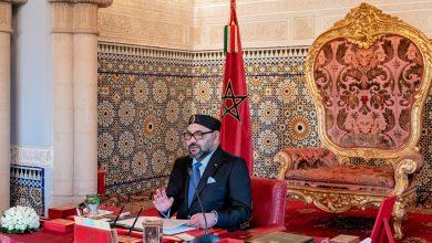 Photo of جواب وزير الصحة على سؤال الملك محمد السادس حول تطور الوضعية الوبائية