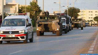 Photo of تفاصيل التدابير للسيطرة على الوضع الوبائي بإقليم آسفي
