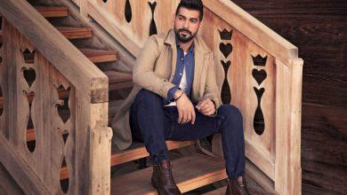 """Photo of النجم اللبناني آدم يستعدّ لطرح كليب أغنية """"في حدا"""""""