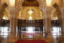 Photo of الدار البيضاء: هكذا يتم الاستعداد لإعادة فتح مسجد الحسن الثاني
